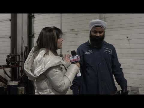 Life In Canada For Truck Mechanics | Hamdard Tv