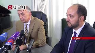 Շիրակի պետհամալսարանի ռեկտոր Սահակ Մինասյանը հրաժարական է տվել, Tsayg.am