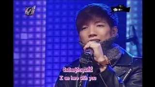 [Thai sub]You Are Not Alone - JunSu 2PM .avi