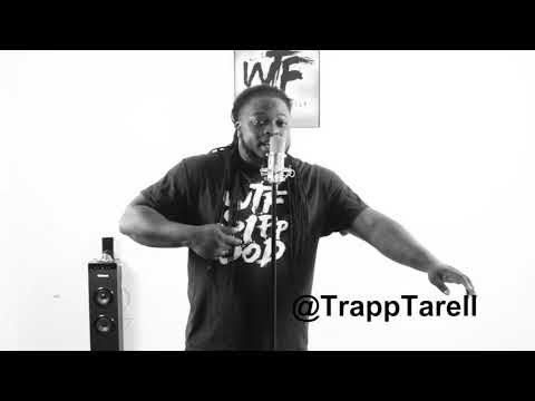 21 Savage - Bank Account (Trapp Tarell Freestyle)
