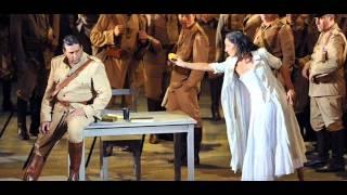 Luciano Pavarotti - Toreador Song