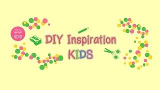 DIY Inspiration Kids Club Kanalvorstellung - Trailer | Schleim, Glibbi, Zaubertricks und vieles mehr