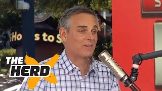 John Lynch shockingly hired as the GM of the San Francisco 49ers | THE HERD