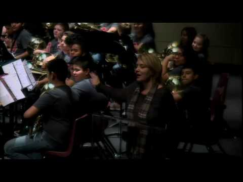 Lakeside Junior High and Sonora Middle School Bands | Winter Concert