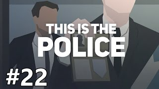 This Is The Police - Holy Pizza - PART #22