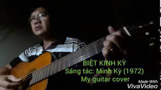 Biệt kinh kỳ - Guitar cover
