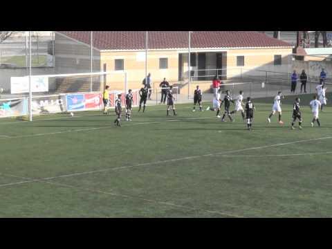 USA Soccer Stars vs FC Sevilla  Cat B 16Final