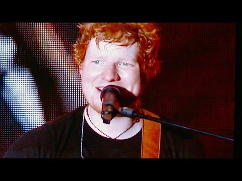 [HD] Ed Sheeran en Lima DVD - Barcelona