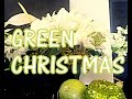 """FLORAL DESIGN INSPIRATIONS: """"A SIMPLE CONTEMPORARY CHRISTMAS TABLE CENTERPIECE"""""""