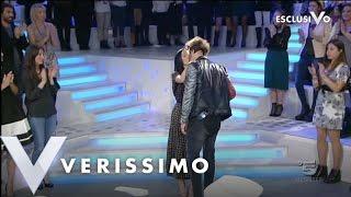Verissimo - In esclusiva Andrea Damante e Giulia De Lellis dopo l'eliminazione al GF VIP thumbnail