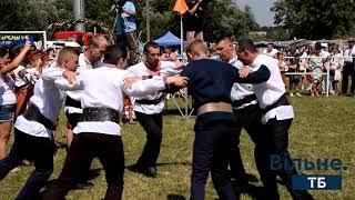 24 Гуцульський фестиваль у Коломиї