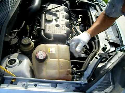 hqdefault how to replace motor mount on ford focus youtube