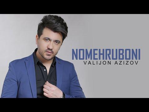 Валичон Азизов - Номехрубони 2019