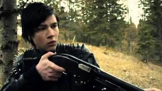 Blackbird 15 Second Trailer