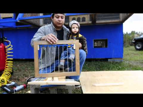 """Trap Door with Belgium bobs """" the actual trap"""" from YouTube · Duration:  6 minutes 24 seconds"""