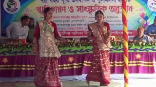 Jhumur Jhumur Nupur Baje Bengali Song