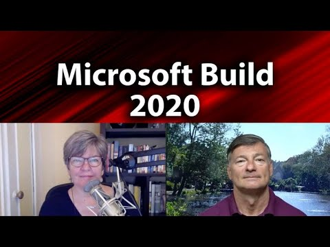 Microsoft Build 2020: All developers need to know