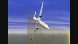 機体ほぼ裏返しに=130度回転-全日空機急降下 thumbnail