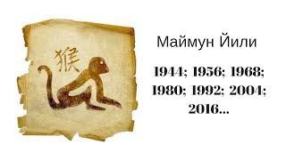 МАЙМУН МУЧАЛИ