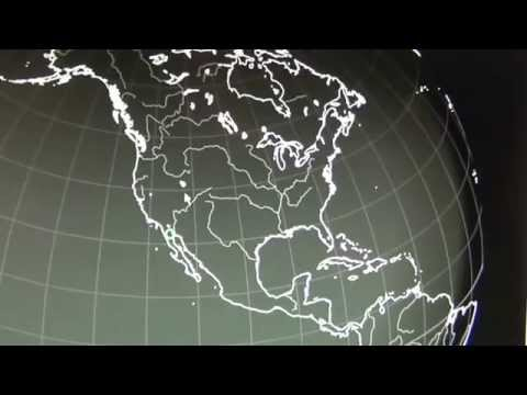 Live Earth Wind Map.How To Use The Earth Nullschool Net World Wind Map Youtube