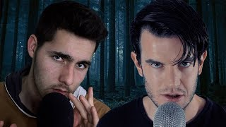 ASMR True Scary Stories From Reddit (Ft. Sir Lord Of Play ASMR) | ASMR Collab