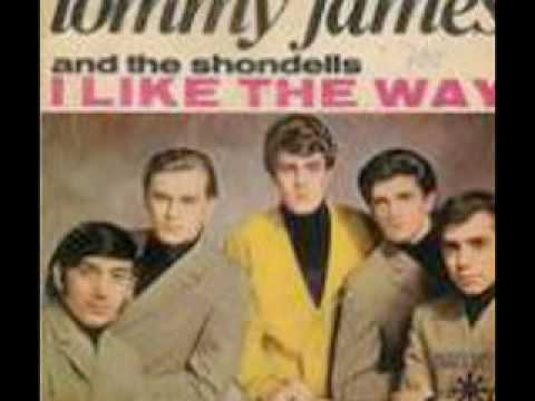 Tommy James & The Shondells-I Like The Way (1967).mov