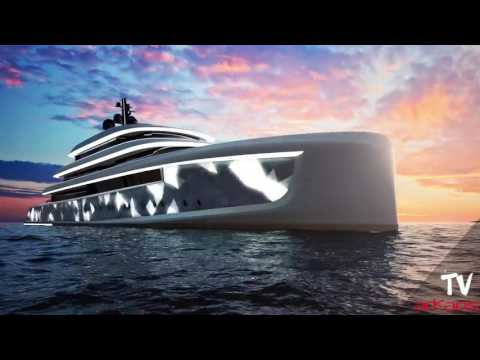 ArKaos TV: Eric Piefer on Superyachts