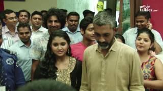 SAIRAT Marathi Movie Success Celebration | Akash Thosar, Rinku Rajguru