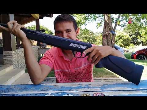 O Poder Dessa Arma Jade 4.5