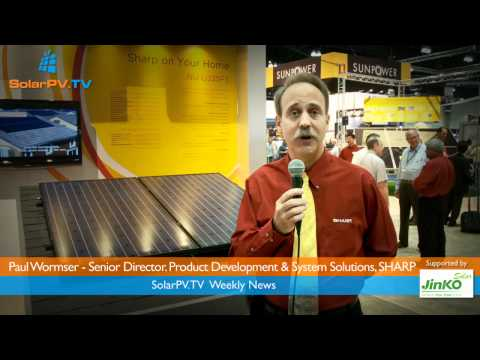 Event video – Solar Power International 2010