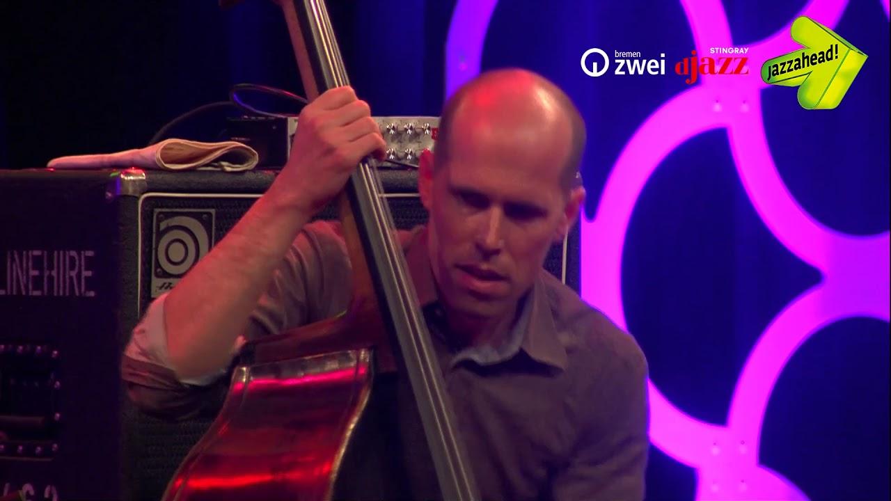 Jazzahead! 2018 | Grégory Privat Trio