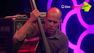 jazzahead! 2018 - Grégory Privat Trio