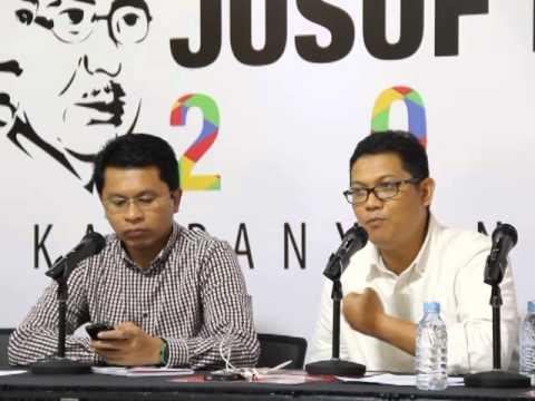 Aktifis Forum Maritim Indonesia Dukung Jokowi - JK