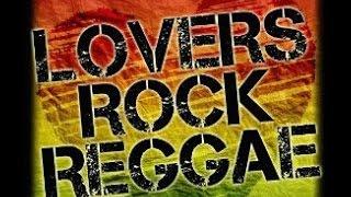 LOVERS ROCK REGGAE (DJ ICE)
