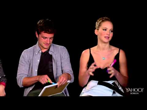 """Co-Star Connections With the Cast of """"The Hunger Games: Catching Fire"""" (Part 2)"""