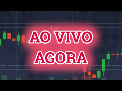 Operando FOREX AO VIVO IQ Option 2020