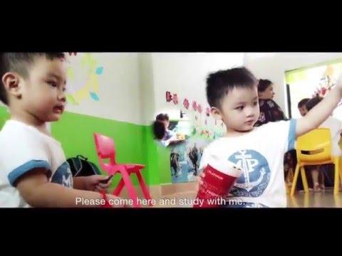 Go Global School, Kindergarten: Preschool B