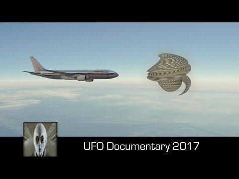 UFO Documentary  December 2017
