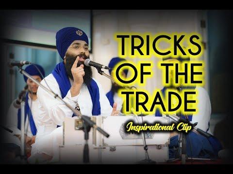 Tricks Of The Trade | ਵਪਾਰ ਦੀਆਂ ਚਾਲਾਂ | Kuala Lumpur, Malaysia |