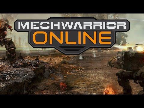 MechWarrior Online: More Kerensky Bowl
