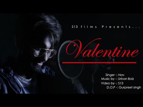 Valentine l new song 2017 l Urban Boiz l singer Nav l official video l