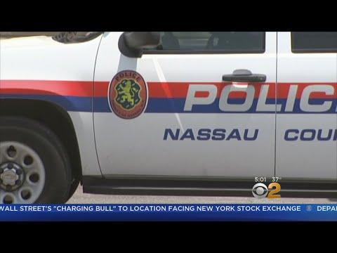 Nassau County Police On Alert