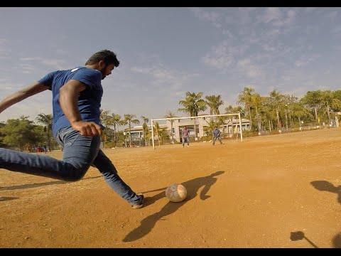 BK BIRLA: The Penalty Shootouts