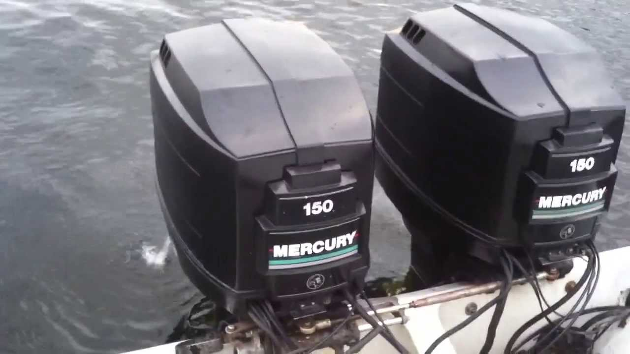 1 2 Hp Mercury Outboard