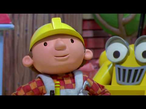 Viewers Thought 'Bob The Builder' Dropped An F-Bomb