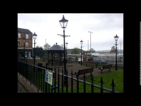 Port Glasgow Old and New