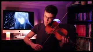 Loveless - Tsuki No Curse (Violin Cover)