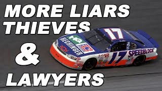 More of the Worst Sponsors, Team Owners, & Track Promoters in NASCAR History