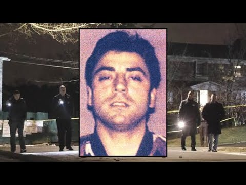 Gambino boss Frank Cali shook hands with killer before shooting, investigators say