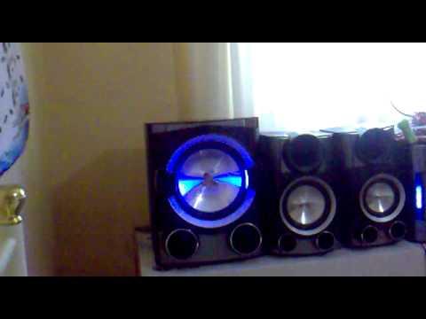 Lg ksm1506 (19) Lil Jon - Bass Terror Extreme Bass Test